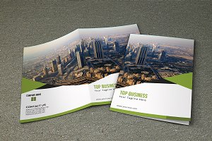 Corporate Business Brochure-V352