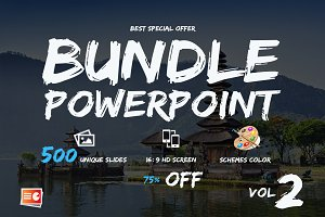 Bundle Powerpoint Vol.02