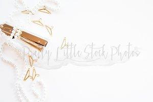 #217 PLSP Styled Desktop Stock Photo