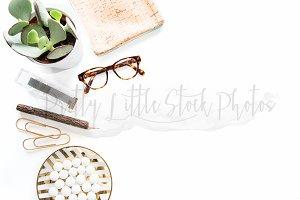 #265 PLSP Styled Desktop Stock Photo