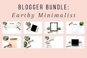 PLSP EarthyMinimalist Blogger Bundle