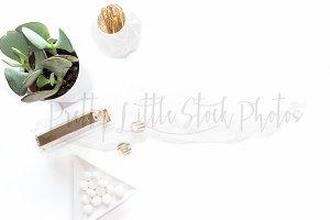 #280 PLSP Styled Desktop Stock Photo