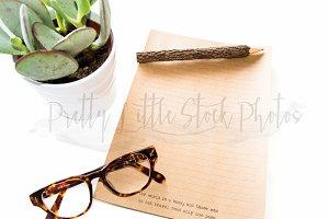 #287 PLSP Styled Desktop Stock Photo