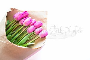 #306 PLSP Styled Desktop Stock Photo