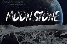 Moonstone Font+Extras.[99.9% OFF]