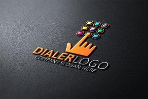 Dialer Logo