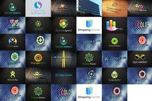 30 Logo Pack 11