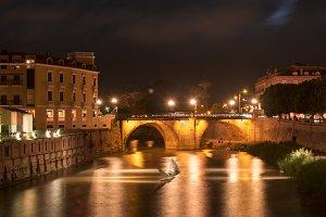 Puente de los Peligros IV