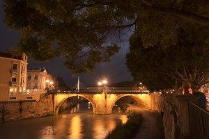 Puente de los Peligros III