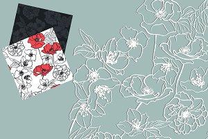Wedding Cards & Patterns