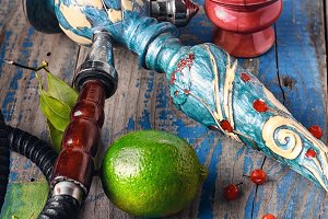 Accessories for Shisha