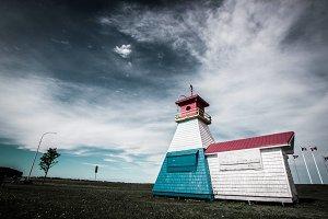 Acadian Light House