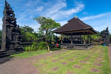 Famouse old temple on island Bali in Indonesia.jpg