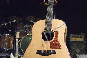Guitar concert list