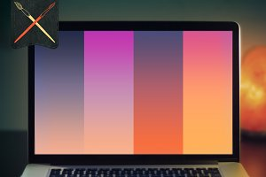 Sunsets&Sunrises Gradients