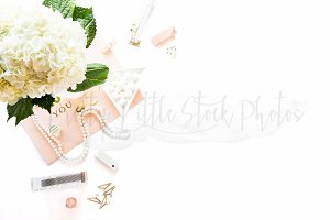 #102 PLSP Styled Desktop Stock Photo