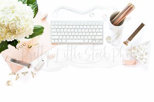 #99 PLSP Styled Desktop Stock Photo