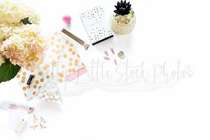 #106 PLSP Styled Desktop Stock Photo