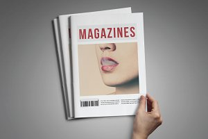 Clean Magazines