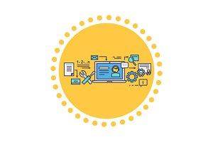 Design Online Consultation