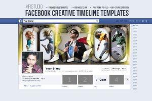 Facebook Timeline Timeline Cover