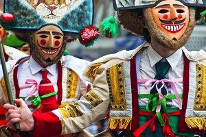 Carnival Verin