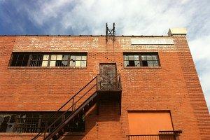 Brick Abandonment