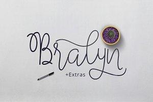 Bralyn Script