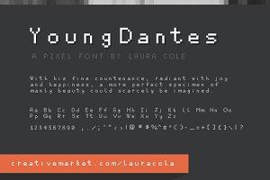 YoungDantes