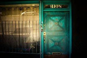 1108 Door