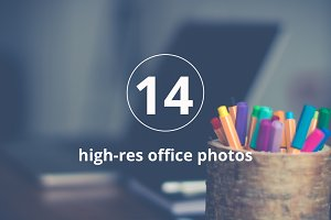 Office Photos - Bundle #2