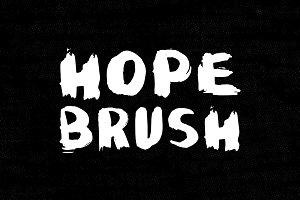 Hope Brush