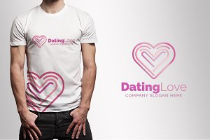 Dating Love Logo
