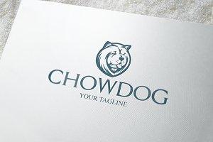 Chow Chow Logo