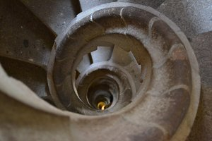 Spiral Gaudiana