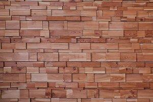Modern Wood Texture Pattern