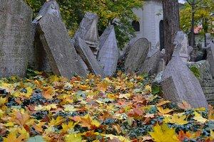Jewish Cementery