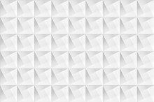 White decorative texture - seamless.