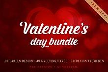 Valentine's Day Bundle