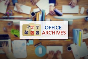 [68% off] Office Archives - Logo
