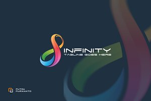 Infinity - Logo Template