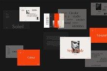 SIERRA / Brand Style Guide