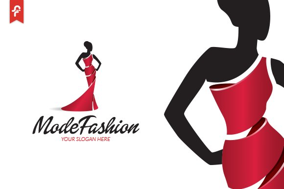 Industrial Women S Clothing Logo