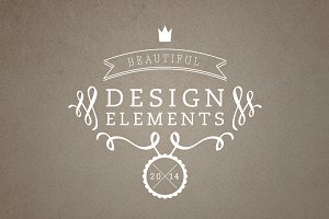 17 Beautiful Design Elements