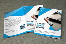 Corporate Business Brochure-V363
