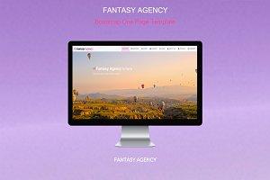 Fantasy Agency