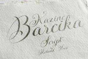 Kazincbarcika Script