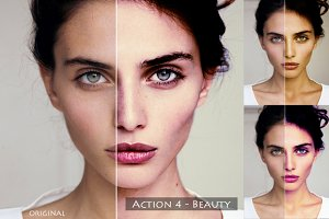 (50% off) 12 PS Actions