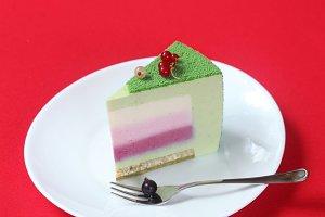 Multi-layered Celebration Cake