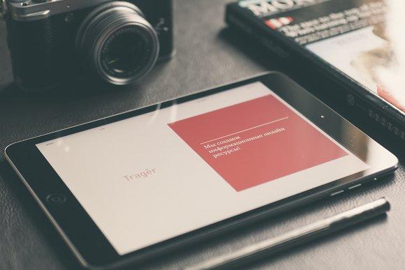 Download iPad Mini Retina Mock-up